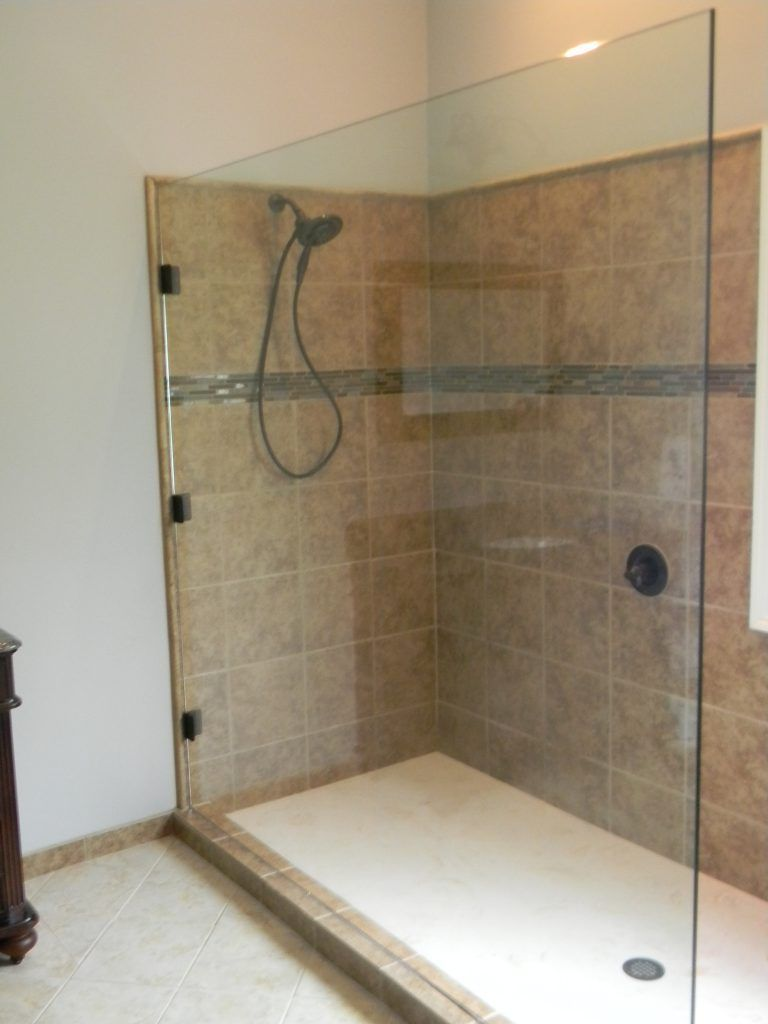 Glass Shower Enclosures – Mooresville Glass